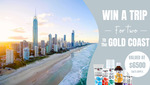Win a Trip to The Gold Coast Worth $6500 from Grahams Natural