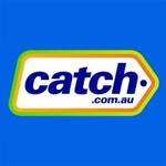 [Club Catch] 10% off Selected Items: Apple Watch S5 Cellular 44mm $566.10 ($546.10 with LatitudePay) Delivered @ Catch