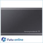 [eBay Plus] 500GB Samsung T7 SSD USB3.2 $105.30 Delivered @ Futu Online eBay