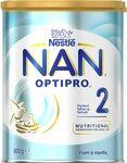 [Prime] Nestle NAN Optipro 1 and 2 Baby Formula, $19.60 Delivered @ Amazon AU