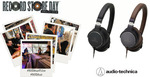 Win a Yamaha Hi-Fi System, A1R Guitar, Turntable, 5x Guitars, 30x Wireless Headsets, 30x Headphones from AMRA