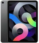 iPad Air 4th Gen 64GB Wi-Fi $749 + Delivery ($0 to Metro Areas/ C&C) @ Officeworks