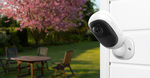Reolink Argus 2 1080P 100% Wire-Free Battery/Solar Powered Security Camera w/ Solar Panel $109.99 Delivered @ Reolink AU
