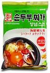 Yissine Korean Soft Tofu Broth Seasoning (Sundubu Jjigae) 45g - $0.79 (was $2.69) + $10 Delivery @ Happy Mart