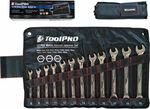 ToolPRO Ratchet Spanner Set Metric 12 Piece $49.99 + Delivery (Free C&C) @ Supercheap Auto