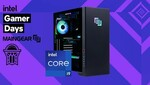 Win a MAINGEAR + Intel Gamer Days Gaming Setup & Train with The Brooklyn Nets Gaming Crew
