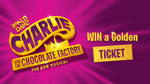 Win a Family Pass to Charlie and The Chocolate Factory The Musical or 1 of 10 Prize Packs from Retail First [SE QLD Residents]