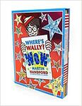 [Back Order] Where's Wally - 6 Classic Books and 1 Jigsaw Puzzle Set $32.35 + Delivery ($0 with Prime/ $39 Spend) @ Amazon AU