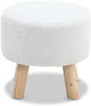 Yoshi Stools $25 (Was $49) + Delivery or Store Pickup @ Amart Furniture