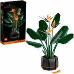 LEGO 10289 Botanical Collection Bird of Paradise $109.65 Delivered @ Amazon AU