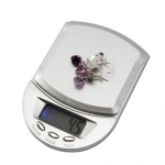 500g x 0.1g LCD Digital Jewelry Pocket Scale - US $3.99 Delivered @Tmart.com