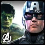 Avengers Initiative iOS Was $9.99 Now FREE