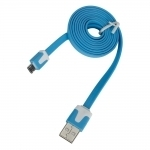 100 Cm Flat V8 Charging and Data Transmission Micro USB Cable US $1.30-Include Shipping
