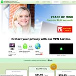 VPN Yearly Plan for $32 ($2.66/Mo) @ Private Internet Access [9 Locations | Multiple Servers]