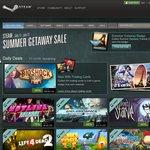 Steam Summer Sale