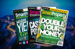 12 Month Smart Property Investment Magazine Subscription (61% Discount) $29 (Other Variations)