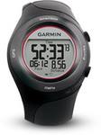 Garmin Forerunner 410 $197 GPS & Heart Rate Monitor