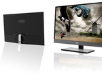 """AOC A2272PWHT 21.5"""" AOC IPS Android OS LCD WLED Monitor $399 Only!"""