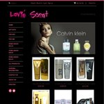 Discounted Perfume 5% off - Lovin Scent