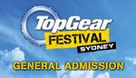 Top Gear Festival Sydney: 2-for-1 General Admission - Save $69