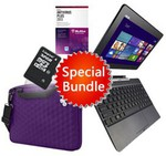 Asus T100, Carry Case, 32GB Micro SD, Anti Virus $478 Pickup Sydney or + Delivery @ Digitalstar