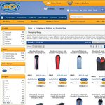 50% or More off Blackwolf and Roman Sleeping Bags @ BCF (Browns Plains, QLD)