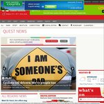 Free Vehicle Number Plate Security Screws Redcliffe Police QLD