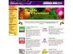EmailCash Christmas Double Reward Points Promotion