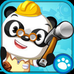 Dr Panda's Handyman (iOS) $2.99 to FREE (Rated 4.5/5 Stars by Smart Apps for Kids)