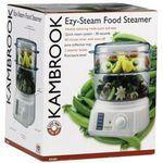 Kambrook Steamer KS200 $20 (Was $42.99) @ Woolworths