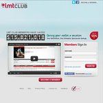 Free One-Year Membership to Lmtclub.com (Hotel Booking Site), Normally $50.