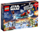 Lego Star Wars Advent Calendar 75097 $39 from Target