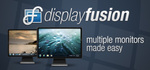 [Steam] DisplayFusion @ Approx AUD$10.29 (Multi-Display Software for Windows)