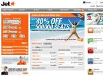 Jetstar's up to 40% off Sale [Domestic & International]