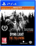 Dying Light The Following Enhanced Edition PS4/XBONE $64.99 + 10% Back in PP (Preorder) @ OzGameShop