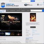 Dragon's Dogma: Dark Arisen PC - Was $29.99USD/ $42.83AUD Now $21.97USD/ $31.37AUD
