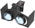 VR Fold Headset - 2 for $25 Delivered (50% off) @ OKVR Australia