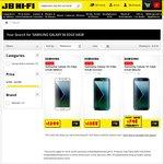 Samsung Galaxy S6 Edge 64GB $798 + Up to $800 Off LG 2016 Model TV'S - From $1048 @ JB Hi-Fi