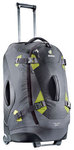 Deuter Helion Rolling Luggage Black & Moss 80 L @ Anaconda $239.99 (Was $399.99) Plus $9.99 Delivery