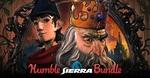 Humble Sierra Bundle: US $1 (~AU $1.33) up to US $20 (~AU $26.60)