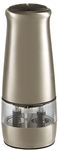 2 in 1 Electric Salt & Pepper Mill $10 (Was $20) @ Target