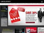 David Jones (Hay St) iMac 27inch Core 2 Duo, Applecare + Office for Mac $2257 (Saving of $400)