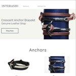 Christmas Sale - Free Shipping on All Interashi Bracelets - Now $19.95 (Save $2)