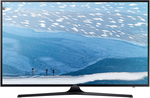 Myer - Samsung UA55KU6000 55in (139cm) SMART Ultra HD LED TV $1099