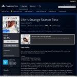[PS4] Life Is Strange Season Pass $7.55 @ AU PSN Store