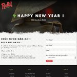 $5.00 off Your Next Rolld Visit: Exp 3/2 - Valid All Stores