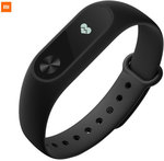 Xiaomi Mi Band 2 $32.40 Shipped @ DealExtreme