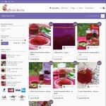 Iranian Saffron Sale - 1 Gram $7.59 Persian All Red Saffron + Free Shipping @ Saffron Store