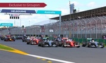 VIC - Formula 1 Australian Grand Prix Tickets (Save Up to 27%) - Groupon