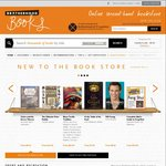 20% off @ Brotherhood Books & Free Shipping on Orders over $40 or with 3+ Books
